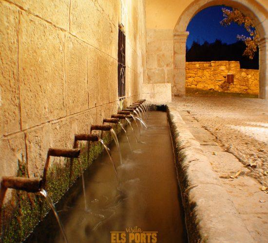 Peñarroya de Tastavins - Visita Els Ports - Jordi Ferrer Ber