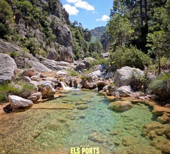 Beceite - Visita Els Ports - Jordi Ferrer Ber
