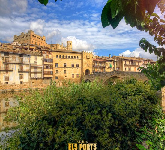Valderrobres - Visita Els Ports - Jordi Ferrer Ber