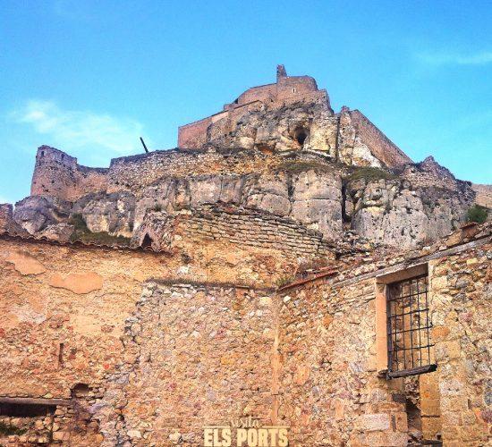 Morella - Visita Els Ports - Jordi Ferrer Ber