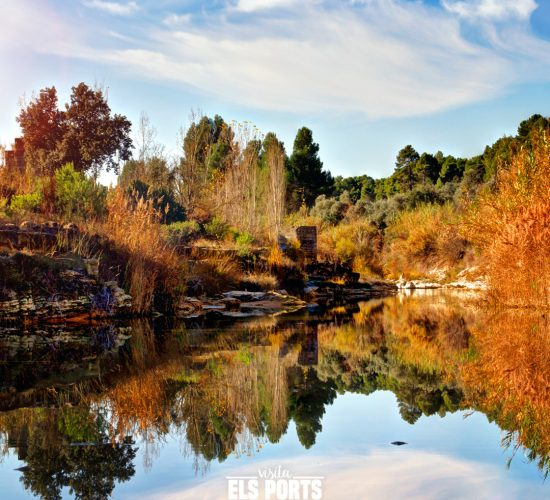 La Portellada - Visita Els Ports - Jordi Ferrer Ber