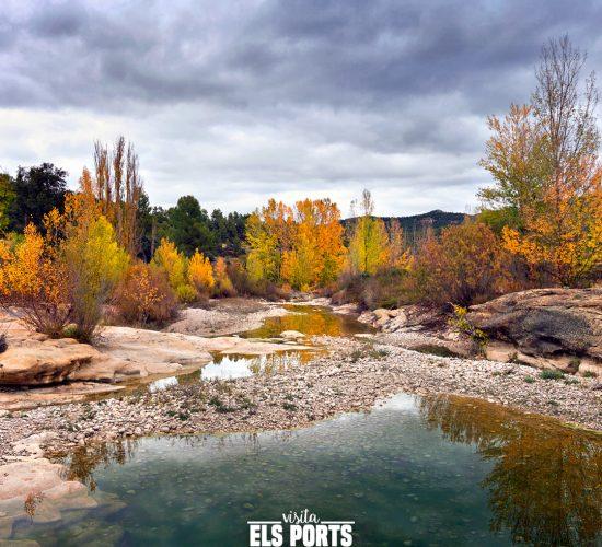 Fuentespalda - Visita Els Ports - Jordi Ferrer Ber